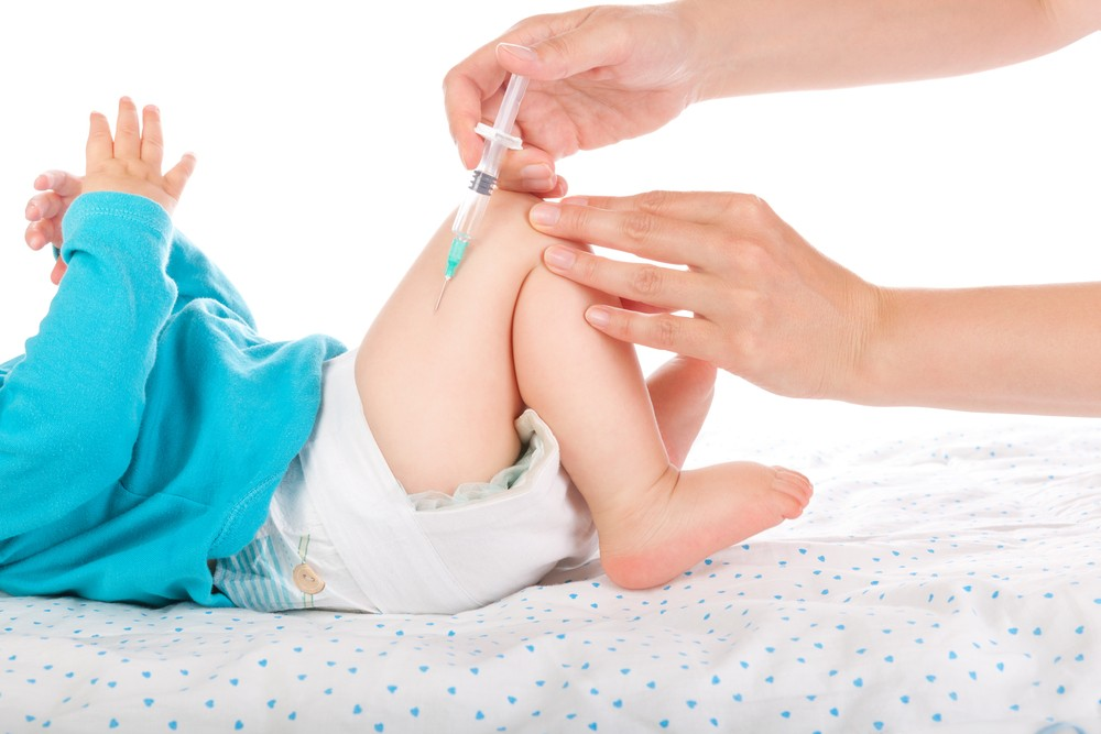vaccin ror copii