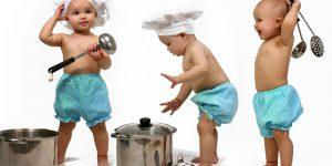 Metode sănătoase de gătit