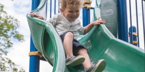 loc joaca copil