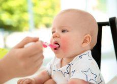 Primele rețete pentru bebelusi pe luni la începutul diversificării