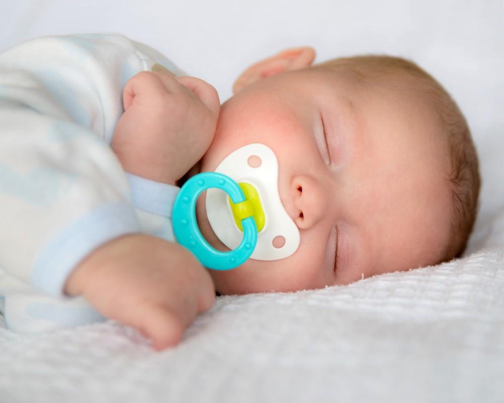 Trucuri pentru adormit copilul rapid