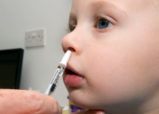 Vaccinul gripal nazal