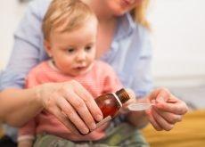 copil tuseste cu febra des