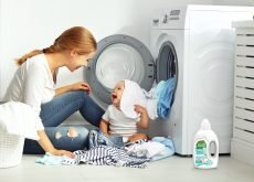 detergent bio Haine