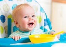 idei de combinații pentru bebelusi cu branza de vaci