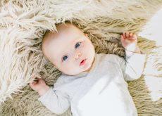 afectiuni frecvente bebelusi