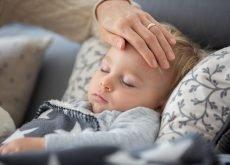 gripa sau raceala la copii