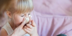 gripa si raceala copii