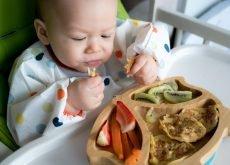 Riscuri în autodiversificarea bebe
