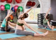 exercitii sarcina dureri
