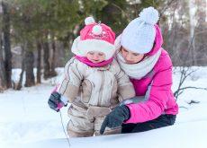 imbracaminte copii de iarna