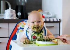 autodiversificare sau diversificare clasica la bebelusi