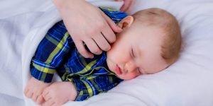 gripa bebelusi