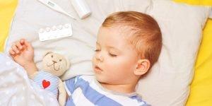 infectii respiratorii copii