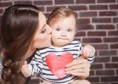 iubirea mamei