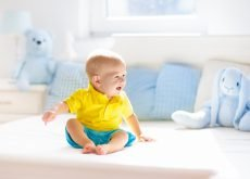 statul in casa si vitamina d la copii