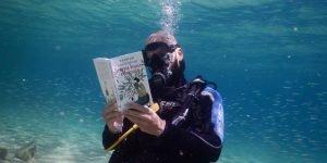 averea bunei educatii subacvatic