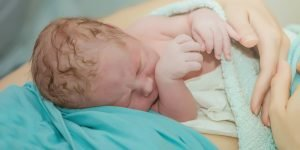 vernix nou nascut nastere