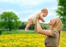 afectiuni de vara bebelusi