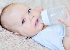 apa ceai lapte vara bebe