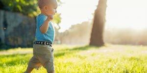 educatia si disciplina copilului de 1 an