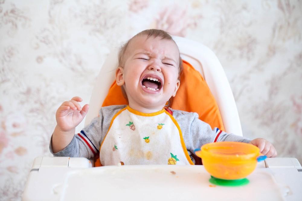 de ce apar alergiile la copii