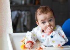 diversificarea naturala la bebelusi la inceput