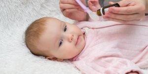 vitamina d3 la bebelusi