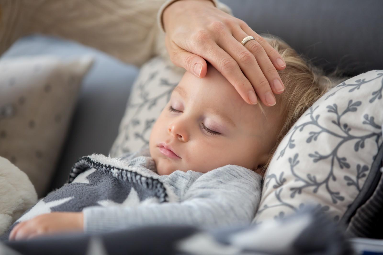 febra copii cum se masoara corect temperatura