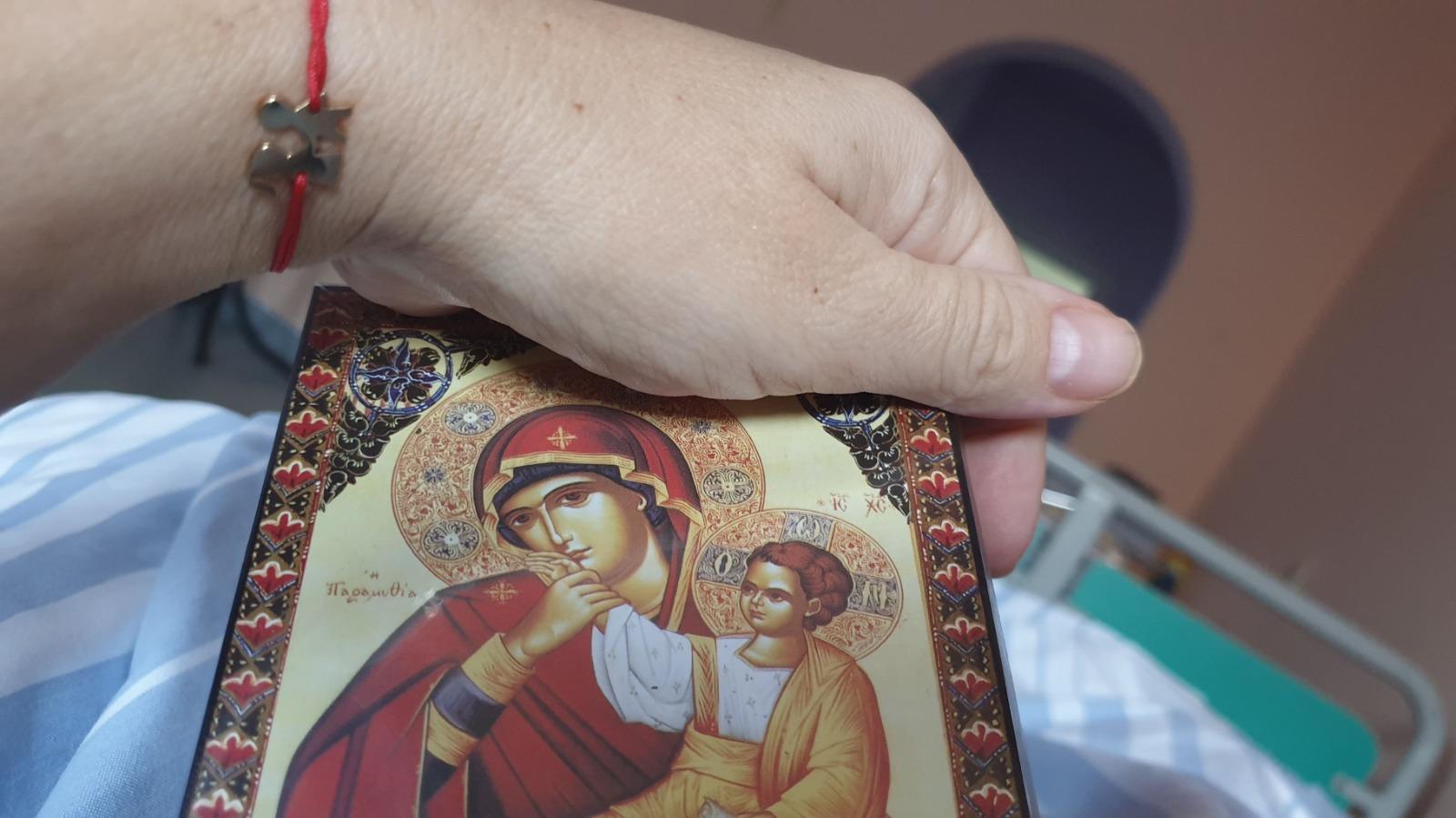 rugaciunea mamei pentru copiii ei