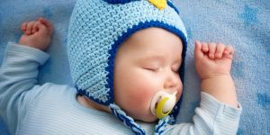 suzeta la bebe avantaje si riscuri