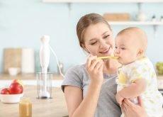bebe alaptat incepe diversificarea
