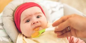 bebelusul alaptat si diversificarea