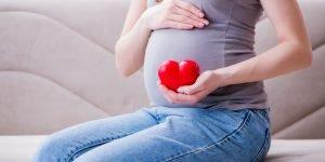 sarcina ingrijirea gravidei in cele 3 trimestre de sarcina