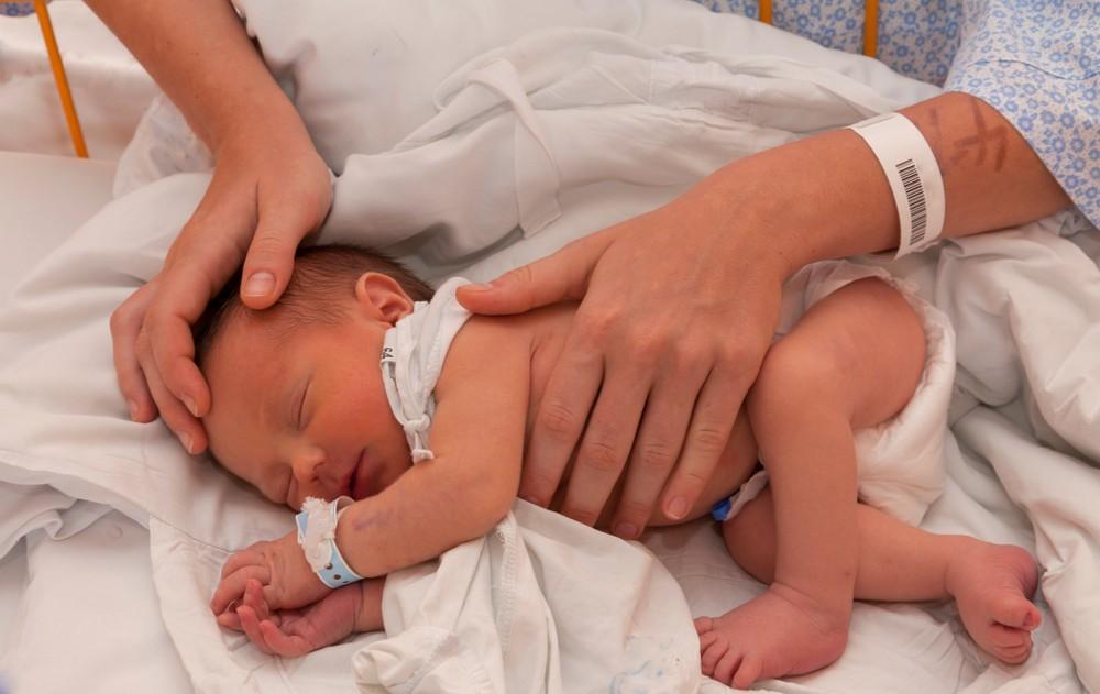 scaderea fiziologica la nou nascut