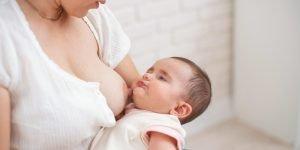operatie fren restrictiv bebe alaptare