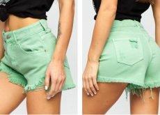 pantaloni-scurti-bolf-verzi