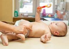 kinetoterapia la copii