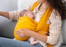 sisteme de purtare in primul an pentru bebe